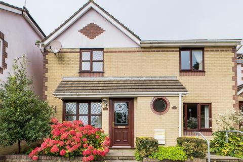 2 bedroom semi-detached house for sale - Long Oaks Mews, Sketty, Swansea, SA2 0QP