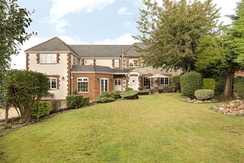 4 bedroom semi-detached house for sale - Ashbury, Oxfordshire, SN6