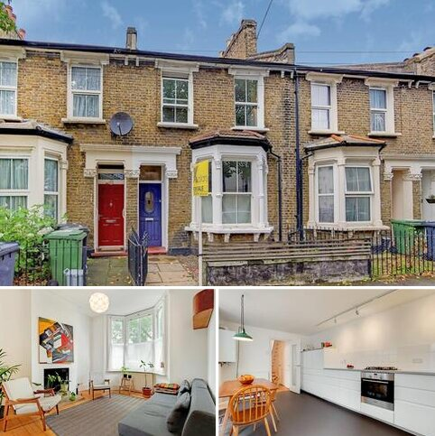 3 bedroom terraced house for sale - Rolt Street, SE8