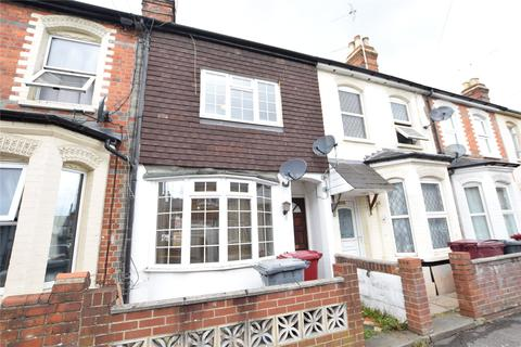 3 bedroom terraced house to rent - Belmont Road, Reading, Berkshire, RG30