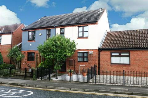 2 bedroom terraced house for sale - Manor House Street, Hull, East Yorkshire, HU1