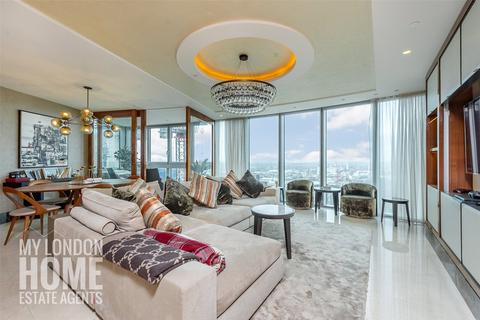 2 bedroom apartment for sale - The Tower, 1 St. George Wharf, Vauxhall, SW8