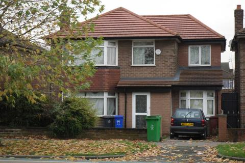 1 bedroom house share to rent - Wilbraham Road, Fallowfield