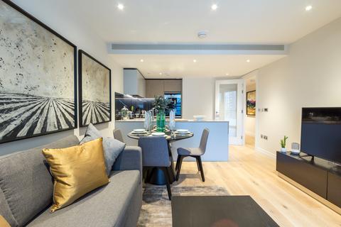 2 bedroom flat to rent - 4 Riverlight Quay, Vauxhall, Nine Elms, London SW11