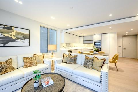 3 bedroom apartment to rent - Garrett Mansions, Paddington, W2