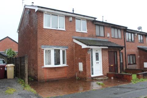 3 bedroom semi-detached house for sale - Park Street, Farnworth, Bolton