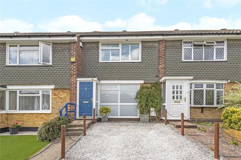 2 bedroom terraced house for sale - Hamble Close, Ruislip, Middlesex, HA4