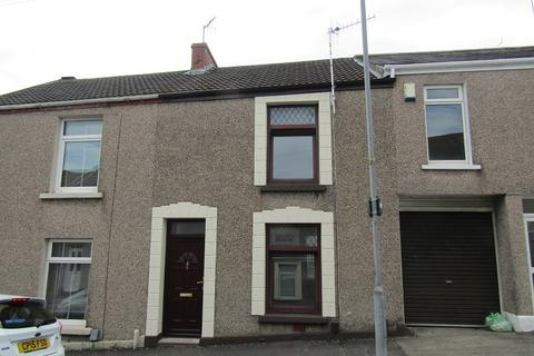 3 bedroom terraced house for sale - Miers Street, St. Thomas, Swansea, City And County of Swansea.