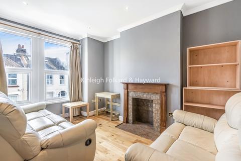 2 bedroom flat to rent - Fairlight Road London SW17