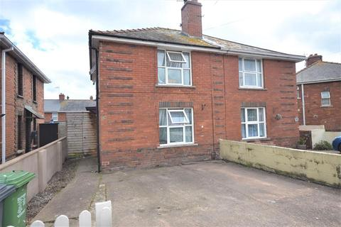 2 bedroom semi-detached house for sale - Laburnum Road  , Exeter