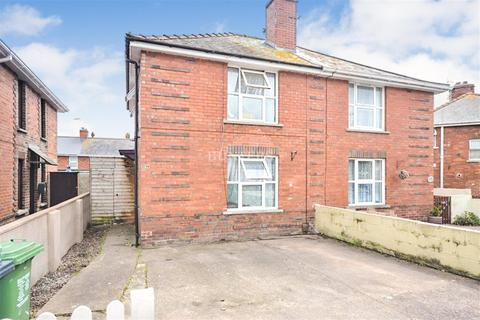 2 bedroom semi-detached house for sale - Laburnum Road  , Exeter