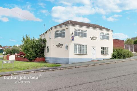 13 bedroom detached house for sale - Station Road, Winsford