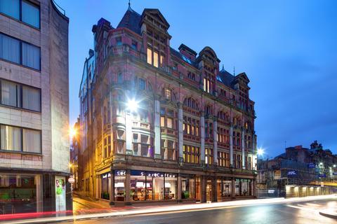 1 bedroom apartment to rent - Princes Suites, 81 Dale Street, Liverpool, L2