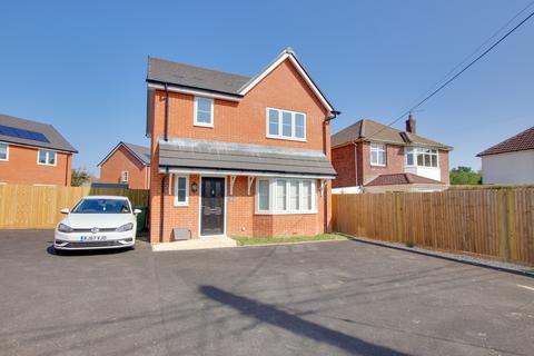 3 bedroom detached house for sale - Portsmouth Road, Sholing
