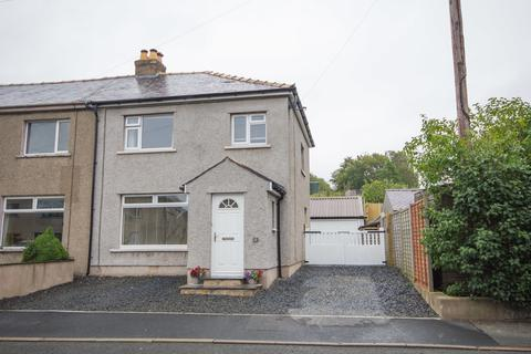 3 bedroom end of terrace house for sale - Summerville Road, Milnthorpe, Cumbria