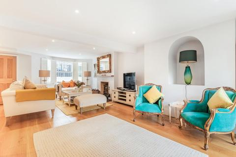 3 bedroom end of terrace house for sale - Arlingford Road, Brixton