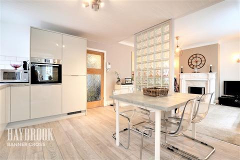 3 bedroom detached bungalow for sale - Bocking Lane, SHEFFIELD