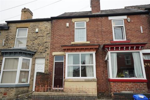 3 bedroom terraced house for sale - Ramsey Road, Crookes, Sheffield, S10 1LR