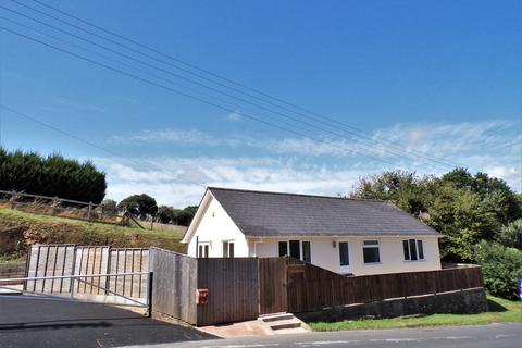 2 bedroom detached bungalow for sale - Harepath Hill, Seaton