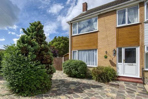 3 bedroom house for sale - Priory Close, Broadstairs