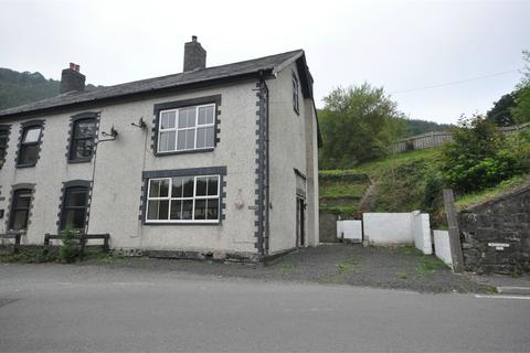 3 bedroom semi-detached house for sale - Commins Coch, Machynlleth, Powys