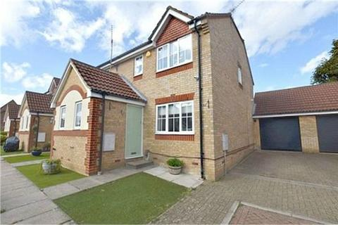 4 bedroom semi-detached house for sale - Linnet Road, ABBOTS LANGLEY, Hertfordshire