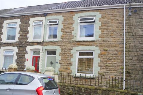 3 bedroom terraced house for sale - Victoria Street, Caerau, Maesteg, Mid Glamorgan