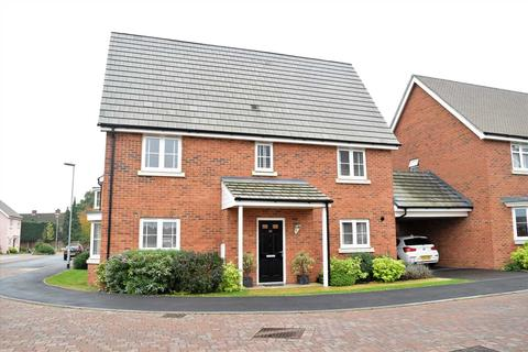 4 bedroom detached house for sale - Emberson Croft, Chelmsford