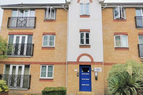 1 bedroom flat for sale - Longmarsh Lane, LONDON