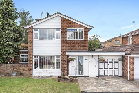4 bedroom detached house for sale - Frinstead Walk, Maidstone