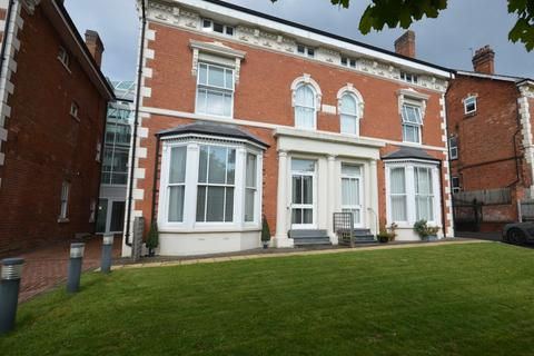 2 bedroom apartment to rent - Rocksborough House, Warwick Road, Solihull