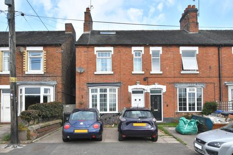 3 bedroom cottage for sale - Bar Hill, Madeley, Crewe