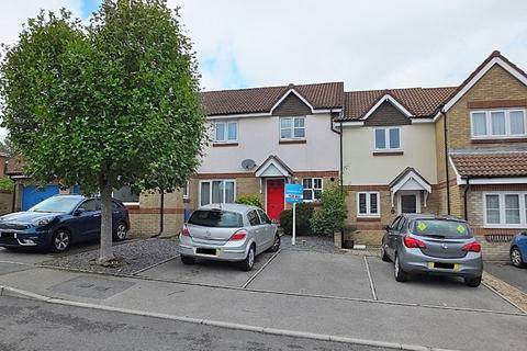 2 bedroom terraced house for sale - Waterside Park, Woolston