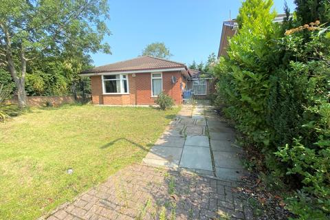 4 bedroom detached bungalow for sale - Thistledown Close, Aigburth