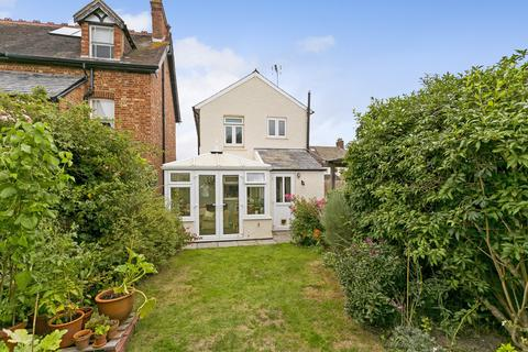 3 bedroom detached house for sale - Holden Park Road, Southborough