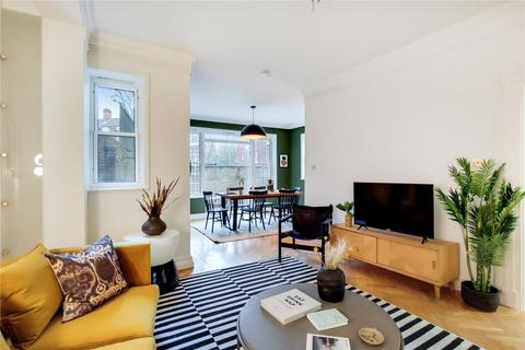 2 bedroom house for sale - Balvaird Place, Pimlico, London