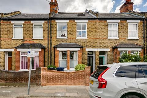 3 bedroom terraced house for sale - Priory Road, London