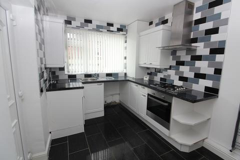 2 bedroom terraced house to rent - Chandos Street, Darlington, County Durham