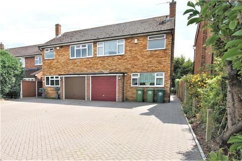 3 bedroom semi-detached house for sale - Horton Road, Stanwell Moor, Surrey, TW19