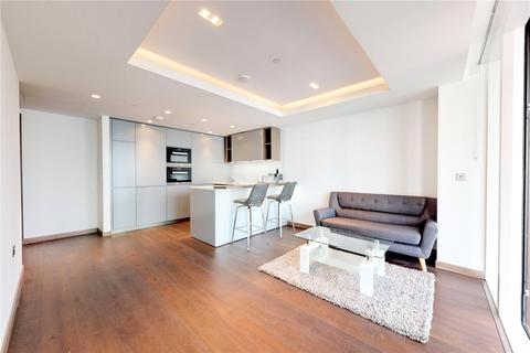 1 bedroom flat to rent - Dahlia House, London, W2