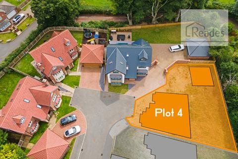 6 bedroom property with land for sale - Bishops Court, Hawarden CH5 3