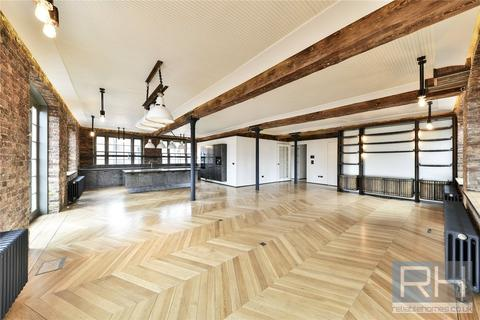 2 bedroom apartment for sale - Chappell Lofts, Belmont Street, NW1