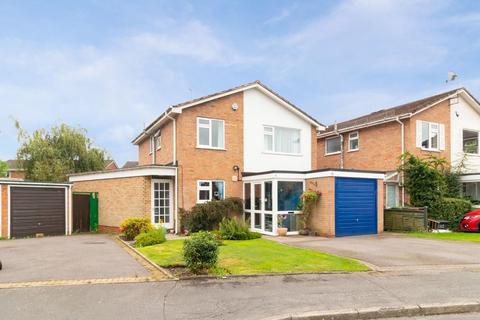 4 bedroom detached house for sale - Ettington Close, Dorridge