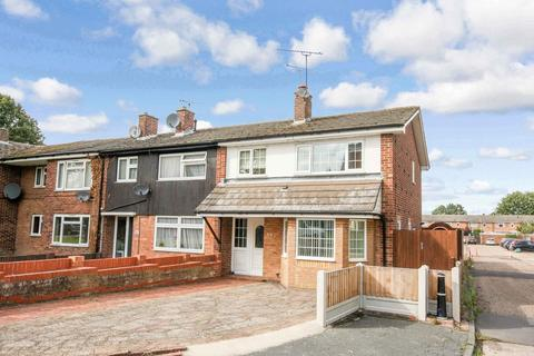 3 bedroom end of terrace house for sale - Great Baddow, Chelmsford