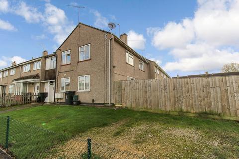 2 bedroom ground floor maisonette for sale - Carstairs Avenue, Swindon