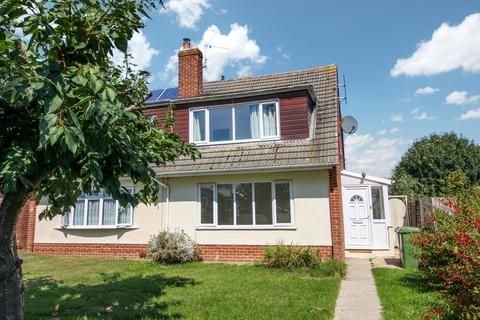 3 bedroom semi-detached house to rent - Norris Close, Chiseldon, Swindon