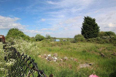 Plot for sale - Land To The Rear Of Dale Road, Shildon, County Durham, DL4