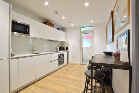 1 bedroom flat to rent - Lariat Apartments, Greenwich, London, SE10