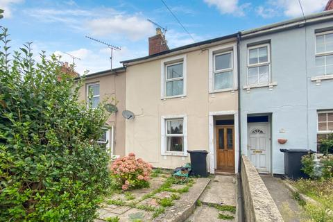 2 bedroom terraced house for sale - Kingshill Road, Old Town, Swindon, Wiltshire, SN1