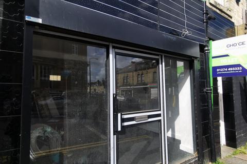 Shop to rent - Carlisle Road, Bradford, BD8